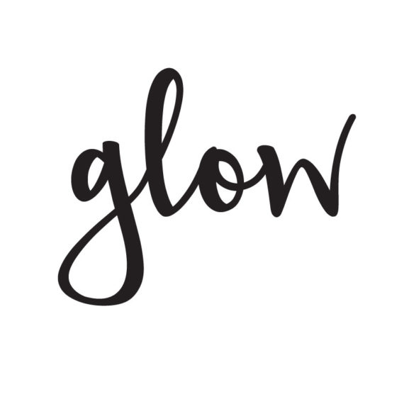 GLOW-flag